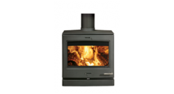 CL8 MK1 Wood Burning Stove